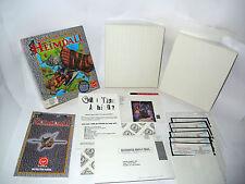 HEIMDALL complete pc Big Box game