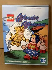 Lego 77906 DC Wonder Woman Comic-Con Special Edition Sealed Free Shipping