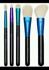 MAC ENCHANTED EVE Brush SET Kit ESSENTIALS 168 133 211 239 219 contour eyeshadow