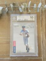 💵 1993 SP FOIL DEREK JETER #279 ROOKIE RC YANKEES GEM MINT BGS 9.5 = PSA 10? 💵