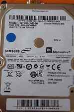 500gb Samsung st500lm016 hn-m500xbb | p/n: c7572-g12a-a6xg2 | 03.2012