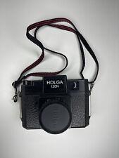 Holga 120N Camera Black Lomo Medium Format 120 N Holga