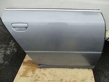 Tür rechts hinten LY7L Audi A6 4B C5 Avant 2.5 TDI 110KW Quattro (8263)