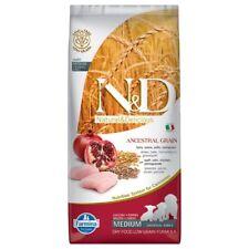 Farmina N/D Low Grain Puppy Medium 12 kg Pollo e Melograno
