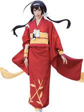 Cosplay Costume for Bungou Stray Dogs Kyouka Kyoka Izumi Kimono Dress