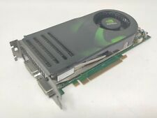 NVIDIA GeForce 8800 GTS 320MB DDR3 SDRAM 2X DVI + TV-OUT PCI-E