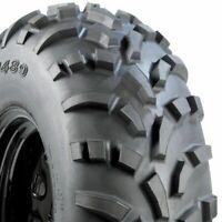New Carlisle AT489 ATV UTV Tire Only 25X8-12 25X8X12 25 8 12 4PR LRB