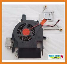 Ventilador y Disipador Sony Vaio PCG-6W1M Fan & Heatsink