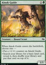 4x Ainok Guide (Ainok-Führer) Fate Reforged Magic