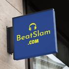 BeatSlam .com / NR Domain Auction / Online Drum Loops Website, Brand / Namesilo