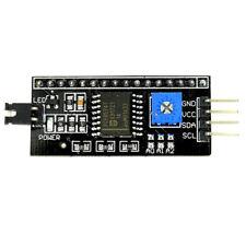 10pcs I2C Serial Interface Adapter Plate LCD Backpack Module U9Z5