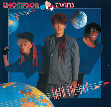 Thompson Twins - Into the Gap [New CD] UK - Import