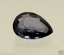 0.93 CT BLUE Color Changing Spinel 100% Natural Certified Fabulous Gem for Ring