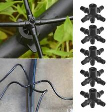 10pc Agricultural Irrigation 3/5 five-way Water separator Splitter Connect