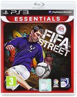 FIFA STREET 4 NUEVO PRECINTADO PS3
