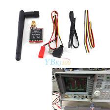 New Mini TS5828 RC FPV 5.8Ghz 32CH 32 Channels Wireless AV Transmitter Set