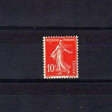 FRANCE Yvert n° 138c neuf avec charnière MH