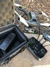 mini drone parrot youtube