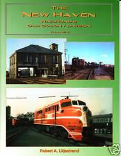Haven Railroads Old Colony Division Volume 2 Railroad Book