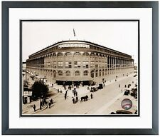 "Brooklyn Dodgers Ebbets Field MLB Stadium Photo 12.5"" x 15.5"" Framed #4"