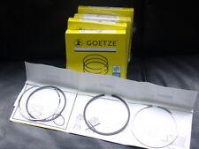 3x anillos de pistón frase mahle recubierto Opel 1,0 12v z10xep Agila Corsa C D
