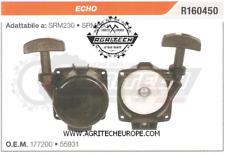 177200 CARTER AVVIAMENTO COMPLETI AVVIATORE DECESPUGLIATORE ECHO SRM230 SRM260