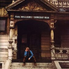 Paul Williams - Someday Man [New CD]