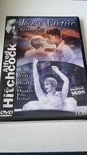 "DVD ""EASY VIRTUE"" PRECINTADA ALFRED HITCHCOCK"
