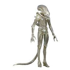 Figura de concepto NECA Alien-Aliens prototipo Serie 7