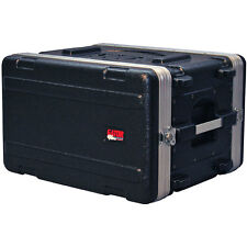 Gator GR-6S Shallow Rack Case 6U
