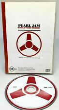 Pearl Jam - Single Video Theory - DVD