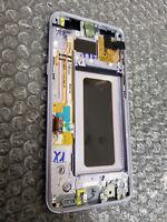 Great Samsung Galaxy S8 Plus G955 LCD Digitizer Frame Screen Gray - SBI