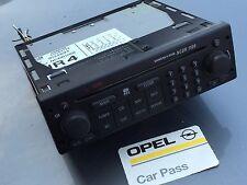 Opel Zafira A  Autoradio CD Navirechner Navigationsgerät  313203739  9132693