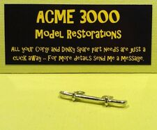 Spot On Tri-ang 287 Hillman Minx 1600 Saloon Reproduction Chrome Rear Bumper