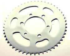 52T 1/2 Steel Sprocket 40/41 Go Kart Karting Race Racing