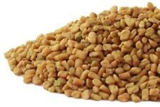 Fenugreek Seed (Trigonella foenum-graecum) Whole, Organic  1 oz.