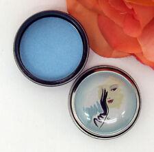 Body & Soul Eye Shadow Dream .14 oz Sea Ocean Cerulean Blue Green Shimmer RARE