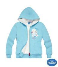 Disney Mädchen-Jacken, - Mäntel & -Schneeanzüge mit Kapuze 116 Größe