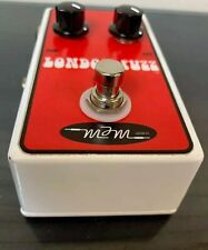 MJM London Fuzz guitar pedal | Untested # 3949