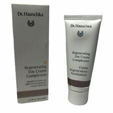 Dr. Hauschka Regenerating Day Cream Complexion 1.3 fl oz Exp 11/2020 NIB