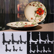 Display Stands Stand Holder Plate Easels For Frame Picture Photo Displays