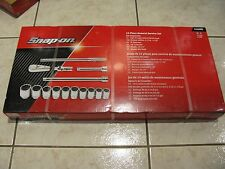 "NEW Snap-on™ 414AHD 3/4"" Drive 12-pt Socket Set Extensions Breaker Bar Ratchet"