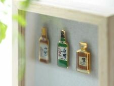 SET 3 HAKUSHU 12 17 YEAR YR PIN SUNTORY YAMAZAKI HIBIKI BOTTLE JAPANESE Whisky