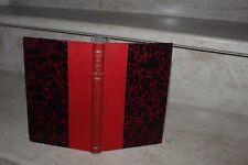 théatre de marivaux, pécédé d'une étude par paul de saint-victor (1863) rare E-O