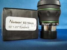 "1.25"" 18mm BST Explorador Dual Ed ocular con la marca ""starguider"""