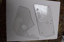Gottlieb GLADIATORS Pinball Machine New Clear Plastics (2)