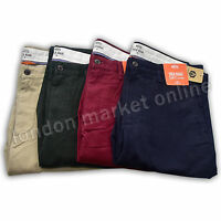 DOCKERS GENUINE LEVI'S SLIM FIT FLAT FRONT PACIFIC FIELD KHAKI CHINOS PANTS