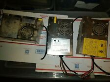 dynamo arcade style cabinet power supply lot #1