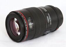 Canon Macro Camera Lenses