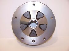 Brake Drum VW Beetle, 8/1965 to 8/1967 Good Quality
